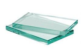 vidrio simple